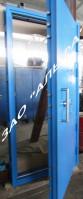 Дверь взломостойкая V (5) класса в хранилище Альфамет